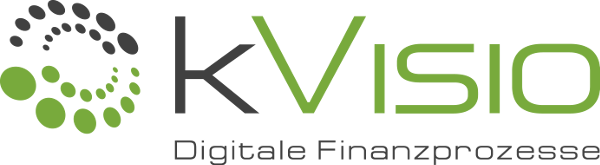kVisio Retina Logo